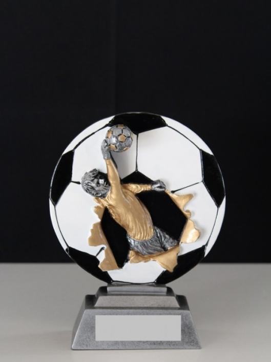 Trofee-1025-16-cm