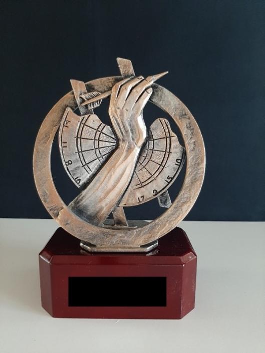 Trofee-285-20-cm