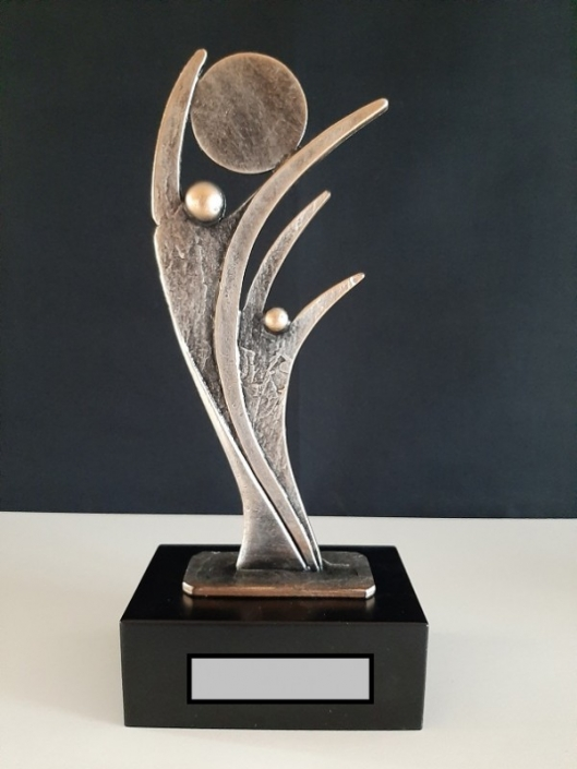 Trofee-457-29-cm