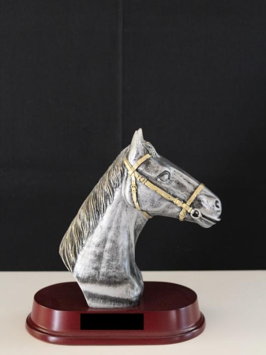 Trofee-Paard-20-cm